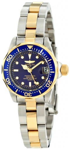Invicta Mako Pro Diver Quartz Watch